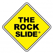 The Rock Slide much-music.nl